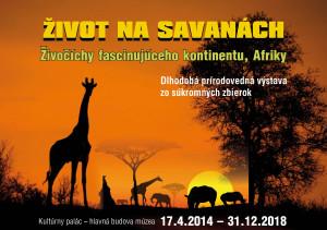 Afrika Savana SK