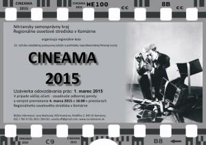 Cineama 2015