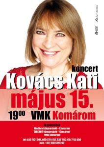 Kovács Kati  / koncert