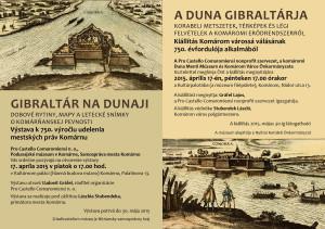 Gibraltar pozvanka int