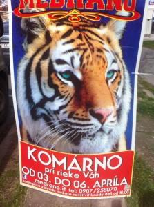 Cirkus MEDRANO so zoologickou záhradou