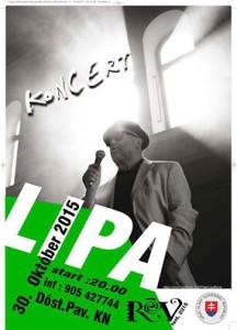 PETER LIPA koncert