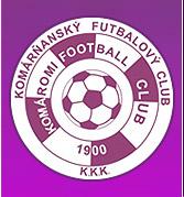 KFC Komárno – FKS Nemšová