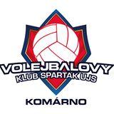 VK Spartak UJS Komárno  –   VK KDS Šport Košice