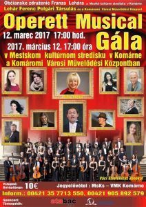 Operet Musical