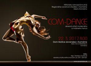 COM-DANCE