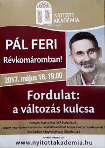 Pál Feri