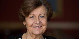 Prof.Dr. Bagdy Emőke – Önazonosságunk értéke, veszélyei, csapdái