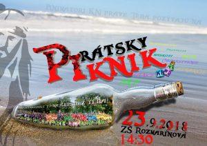 Pirátsky PiKNik