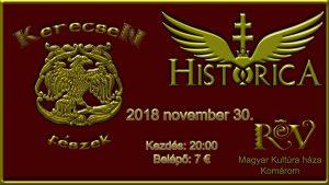 Historica KerecseN koncert