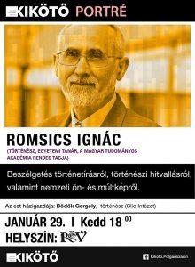 Romsics Ignác