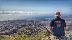 VándorLáss EST- Makaronézia csodái Gerhát Ádámmal