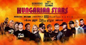 HUNGARIAN STARS