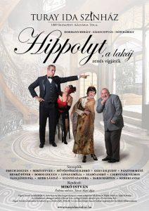 Hippolyt, A LAKÁJ zenés vígjáték