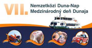 VII. Medzinárodný deň Dunaja