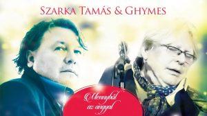 Szarka Tamás & Ghymes – karácsonyi jótékonysági turné
