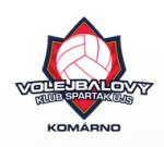 VK Spartak UJS Komárno  –  VK OSMOS Prievidza