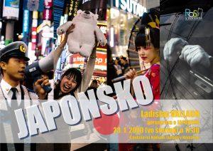 Japonsko / Ladislav Vallach porozpráva o Japonsku