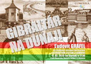 Gibraltár na Dunaji