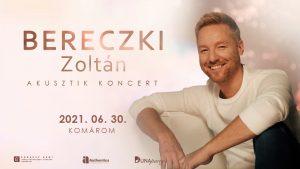 B E R E C Z K I Zoltán koncert